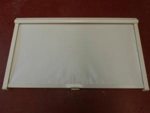 Caravan Motorhome Remis Window Blackout Blind 1070mm x 620mm image 1