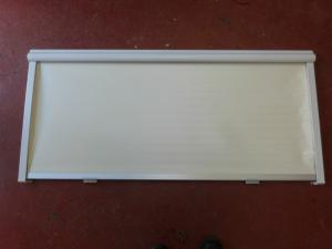 Caravan Motorhome Window Blackout Blind 1360mm x 640mm image 1