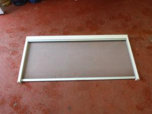 Caravan Motorhome Window Blackout Blind 1380x630 REF DONC STAT image 1