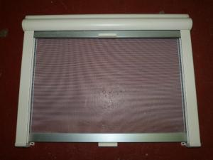 Caravan Motorhome Window Blackout Blind 570mm x 460mm image 1