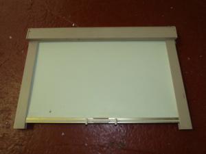 Caravan Motorhome Window Blackout Blind 620mm x 420mm image 1