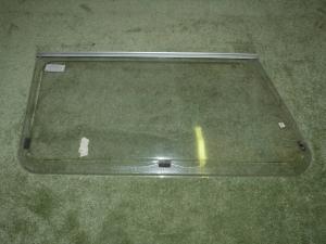 Caravan Offside Polyplastic Window- 1050mm x 570mm x 1220mm image 1