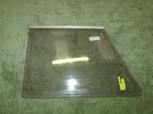 Caravan Offside Polyplastic Window- 685mm x 630mm x 950mm conversions image 1