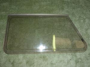 Caravan Offside Polyplastic Window- 980mm x 620mm x 1200mm image 1