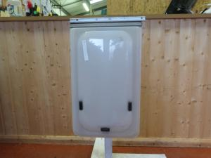 Caravan Polyplastic Bathroom Window - CHALL2 375x630 image 1