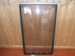 Caravan Polyplastic Lounge Window - 600mm x 980mm motorhome REF01 image 1
