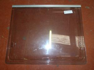 Caravan Polyplastic Side Window - 775mm x 630mm Motorhome Conversion image 1
