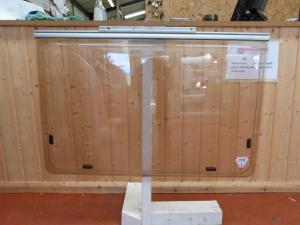 Caravan Polyplastic Window 950mm x 620mm motorhome conversions image 1