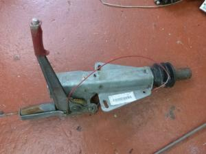 Caravan Swift Coupling with Handbrake Assembly Trailers image 1