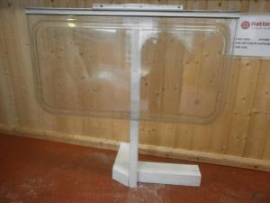Caravan Window 94x52cm motorhome conversions image 1