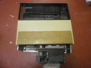 Carver Caravan Motorhome Conversion Heater image 1