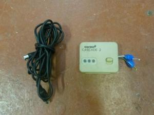 Carver Cascade 2 Caravan MotorhomeControl Switch With Wire REF SALAON image 1