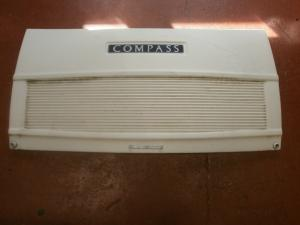Compass Gas locker Caravan Motorhome Door 120x60cm image 1