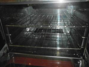 Country Leisure Oven Hob & Grill Caravan Motorhome Boat Conversion image 1