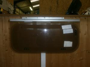 Ellbee Bathroom Window - 650mm x 320mm Caravan, Motorhome REF1 image 1