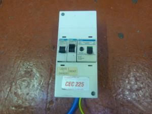 Fuse Box For Caravan Motorhome Conversions Boat REF CHAL image 1