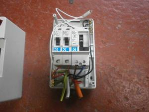 Fuse Box Suitable For Caravans Boats Motorhomes Connversions image 1