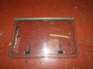 Kitchen Caravan Window- 675mm x 440mm motorhome, conversions REF CHALL2 image 1