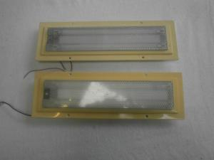 Labcraft set of two Caravan Motorhome Conversions Lights image 1