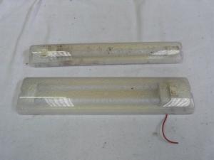 Lumo 1 & 3 Caravan Motorhome Strip Lights REF CHALL2 image 1