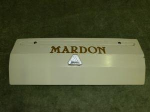 Mardon Caravan Front Gas Locker Door image 1