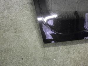 PlastoForm Front Offside Caravan Window 95x50cm image 1