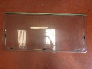 Rear Caravan Window - 1580mm x 730mm Caravan, Motorhome image 1