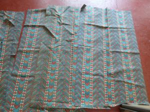 Set of Caravan Curtains - 10 Pieces image 1
