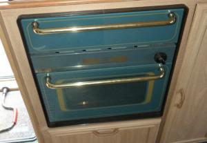 Spinflo Cara Caravan Motorhome Boat Conversion Oven Cooker image 1