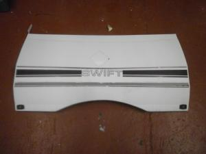 swift Caravan Front Gas Locker Door image 1