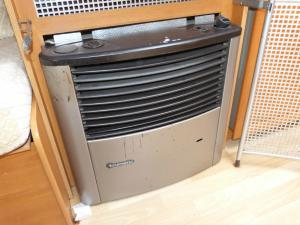 Tabbert 2007 Onwards Trumatic Caravan Heater image 1