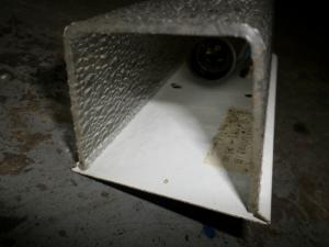 Used Caravan - Wall Light image 1