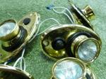 Caravan 8 12V Spot Lights Joblot campervan motorhome boat conversion image 2